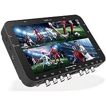 Convergent Design Apollo Multi-Stream Monitor, Recorder, Switcher