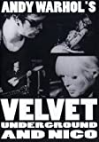 Andy Warhol's Velvet Underground And Nico