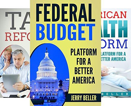 Better America Platform (5 Book Series)