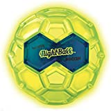 Tangles 12756 Nightball Soccer Small Toy