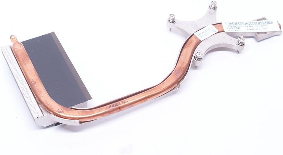 Genuine Dell Inspiron 1720 1721 Vostro 1700 Laptop Notebook CPU Copper Processor Heatsink Compatible Dell Part Numbers RT022 0RT022