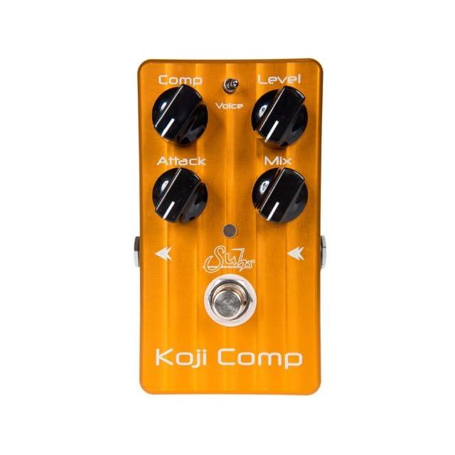 リンク:Koji Comp