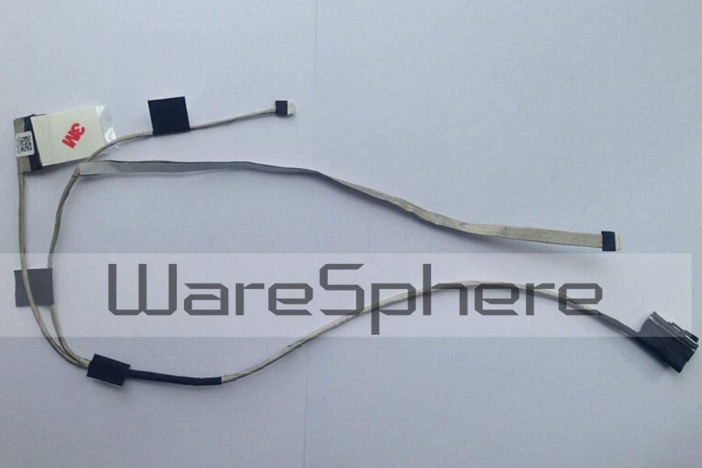 ShineBear Original LCD LVDS Cable for Dell Latitude E6540 RDYP1 0RDYP1 Cable Length: Laptop Cable