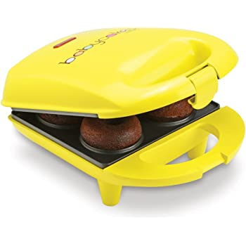 Amazon Com Babycakes Donut Maker Mini Kitchen Amp Dining