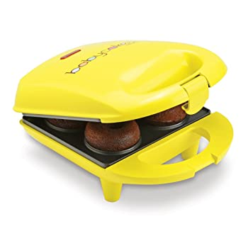Babycakes DNM-30 Mini Donut Maker