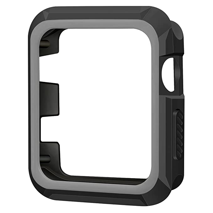 iiteeology - Funda para Apple Watch Series 3/2/1 (42 mm ...