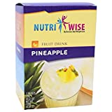 NutriWise – Protein Diet Fruit Drinks – Pineapple (7/box) For Sale