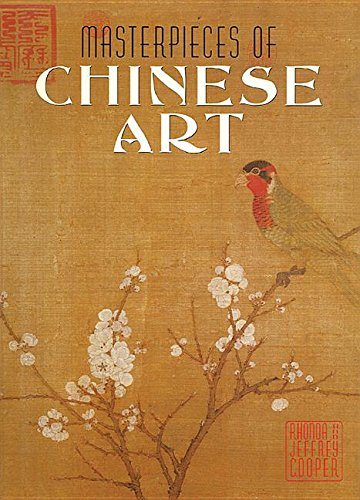Read Online Masterpieces of Chinese Art (Art Collections) pdf