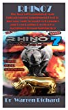 rhino 7: The Special Formulated Male Enhancement
