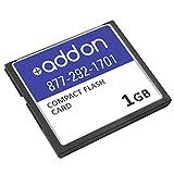1GB COMPACT FLASH F/JUNIPER P/N JX-CF-1G-S= JX-CF-1G-S-MT