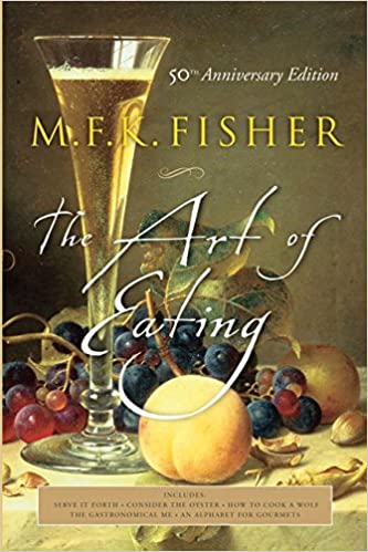 The Art of Eating (50th Anniversary Edition)