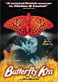 Butterfly Kiss [DVD] [Import]