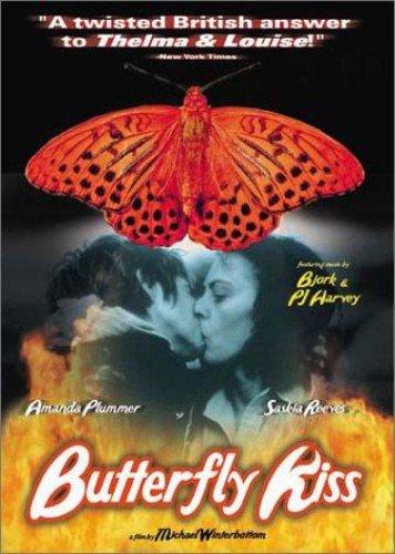 Butterfly Kiss