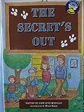 The secret's out (Spotlight books)
