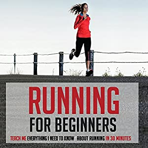 Running for Beginners Audiobook
