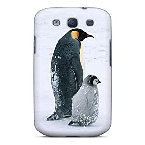 For Galaxy S3 Case - Protective Case For ConnieJCole Case