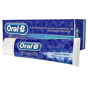 3D White whitening toothpaste 75 ml