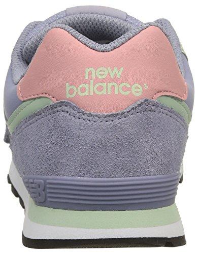 New Balance Herren Rosa (Lilac)