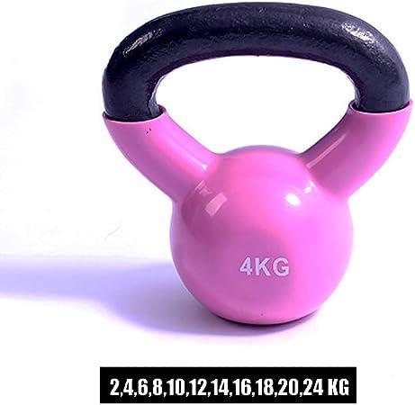 NEW Cast Iron IRON STRENGTH Kettlebells WORKOUT WEIGHTS GYM FITNESS 8 10 16 20