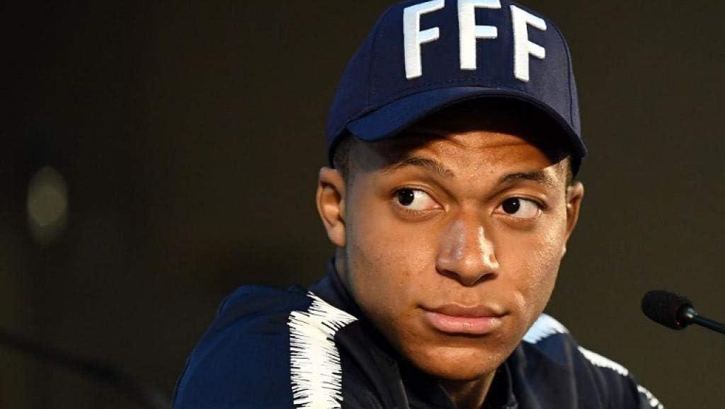 Collection Officielle Taille Homme Equipe de FRANCE de football Casquette FFF