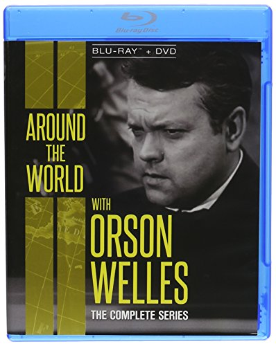 Around the World With Orson Welles: The Complete [Blu-ray]