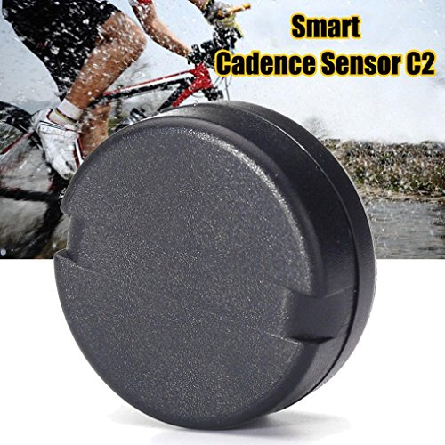 oldeagle Smart Wireless Bluetooth ANT Cycling Bike Bicycle Speed Cadence Sensor by oldeagle