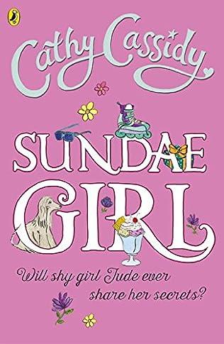 book cover of Sundae Girl
