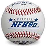 ProNine NFHS High School Little League Baseballs (One dozen)