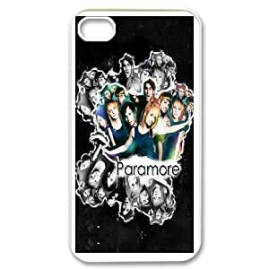 Generic Case Paramore For iPhone 4,4S G7Y6618748