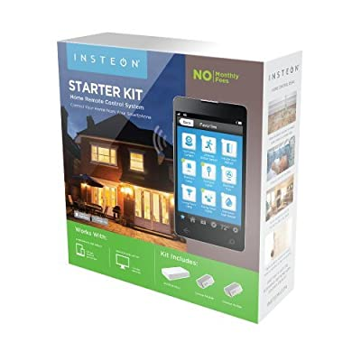 Insteon 2244-224 Starter Kit - Discontinued by Insteon