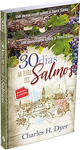Caixa 30 Dias na Terra dos Salmos