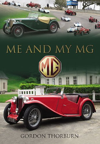 Me and My MG: Stories from MG Owners Around the World ebook