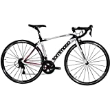 Cheap Tommaso Ghisallo – Holiday Special Pricing – Carbon Fiber Road Bike, Shimano Tiagra, Aero Wheels – Extra Small