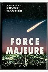 Force Majeure Hardcover