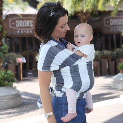 GWQGZ Nuevo Bebé Egmao Baby Sling Baby Carrier Para Recién Nacidos ...
