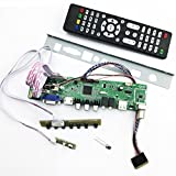 V56 Universal LED Driver Board Module Series products (option8)