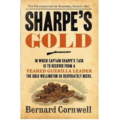 Sharpes Gold The Destruction O