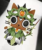 Game Characters Collection Monster Hunter Portable 3rd move! Airou Leia cat series