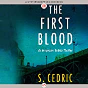 The First Blood   S. Cedric
