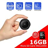 Best Hidden Cameras - Mini Spy Hidden Camera, Vaculim 1080P Portable Small Review
