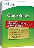 QuickBooks Premier Manufacturing & Wholesale 2012 [OLD VERSION]
