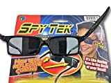 JA-RU Rearview Spy Glasses (1 Unit) Spy Gear with