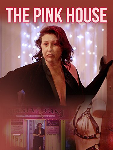 The Pink House -