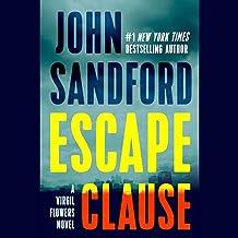 Escape Clause: A Virgil Flowers Novel, Book 9