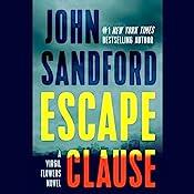 Escape Clause: A Virgil Flowers Novel, Book 9 | John Sandford
