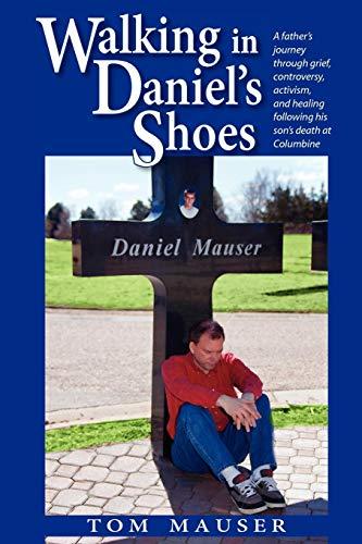 Walking in Daniel