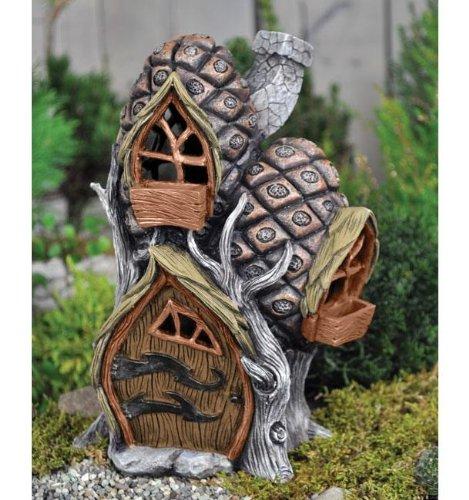 Fiddlehead Fairy Village Pine Townhouse product image