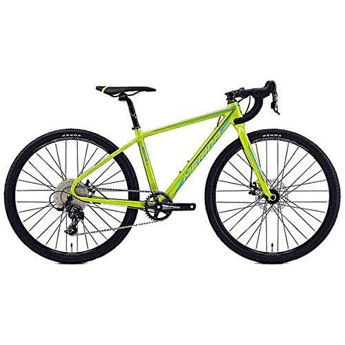 メリダ(MERIDA) 子供用自転車 MISSION J.CX グリーン AMMC399-EG35 39サイズ B07HK3T1HQ