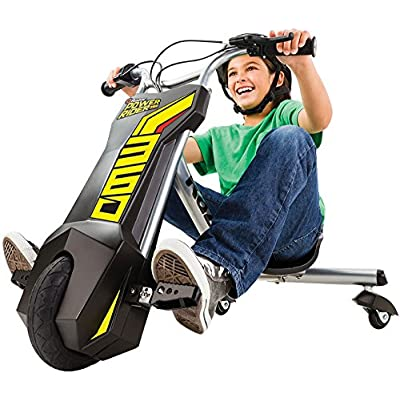 Razor Power Rider 360 Electric Tricycle : Sports & Outdoors