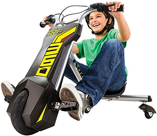 Razor Power Rider 360 Electric Tricycle by Razor (Image #2)